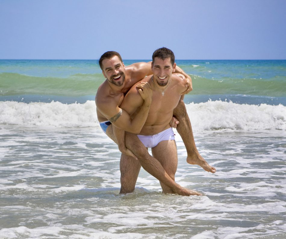 from Jaxson 2006 beach gay long pride